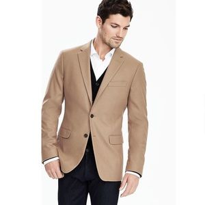 BR heritage collection men's Italian wool blazer